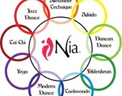 NIA ples