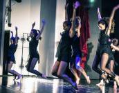 Sproščanje s plesi