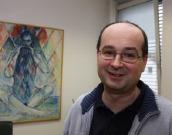 Miha Kramli: Radosti in pasti nove tehnologije v OŠ Cerknica