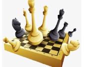 Šah za vse generacije v AVGUSTU