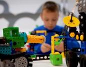 Mali TehnoVed za otroke 6-9 let (vsak drugi petek)