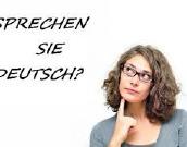 Ich spreche ein bisschen Deutch - obnovitveni tečaj nemščine
