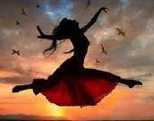 Surya izrazni ples