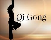 Qi gong na Zmaj ma mlade