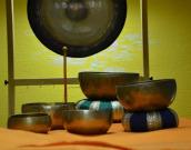 GONG zvočna meditacija