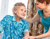 Delovna terapija v domačem okolju