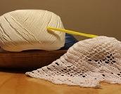 Pletenje in kvačkanje, učenje in druženje