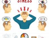 Stres - Prevzemimo kontrolo