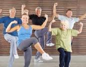 Jutranja telovadba in meditacija
