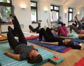 Predstavitev metode Feldenkrais – zavedanje skozi gibanje