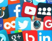 Povezani s svetom: Uporaba sodobnih poti komunikacije