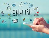 Šola na domu - Angleščina
